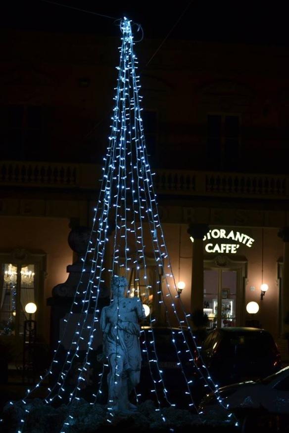 Christmas La Villa