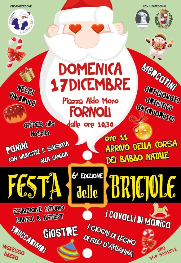 Festa Fornoli