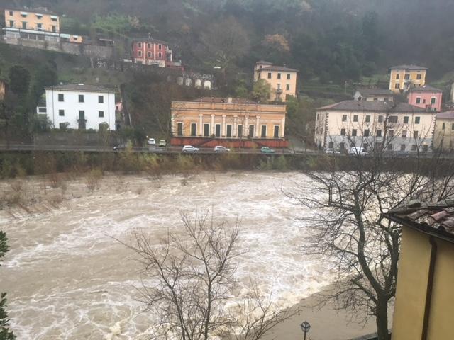 Wild weather | Bella Bagni di Lucca
