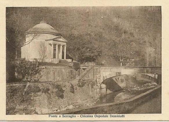 Demidoff chapel