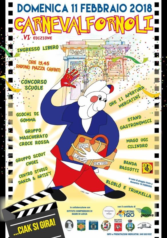 Carnevale Fornoli