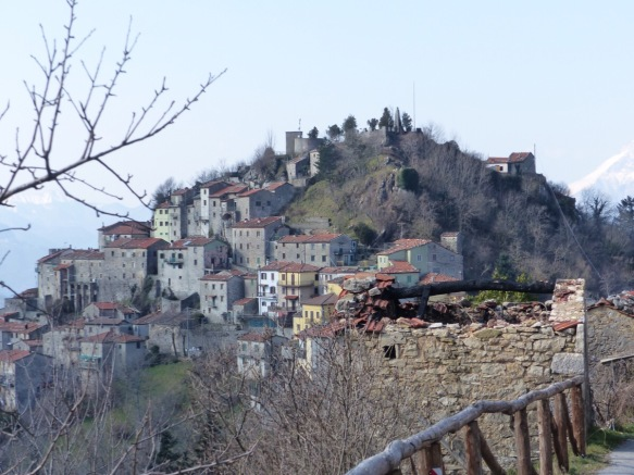Montefegatesi