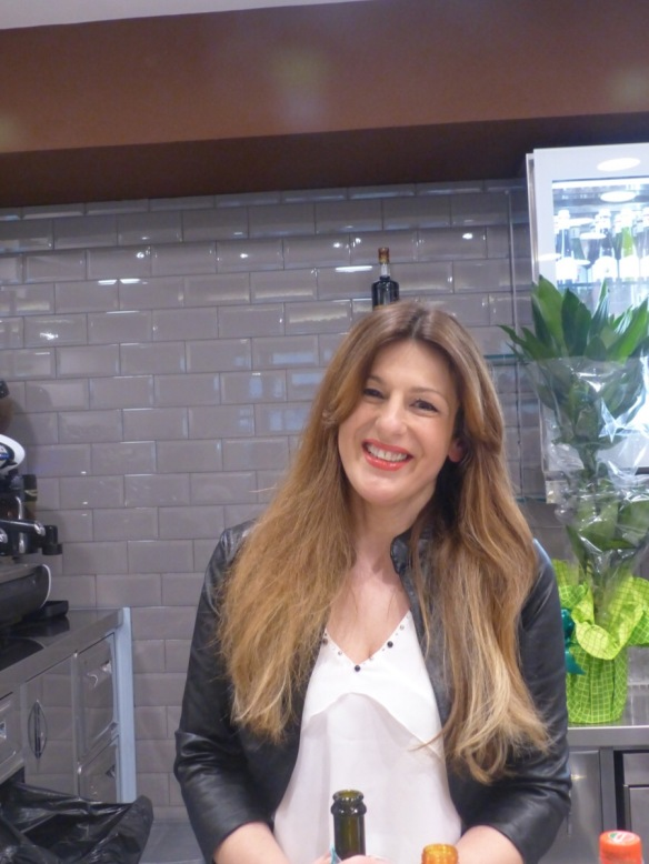 Annalisa Bar Italia