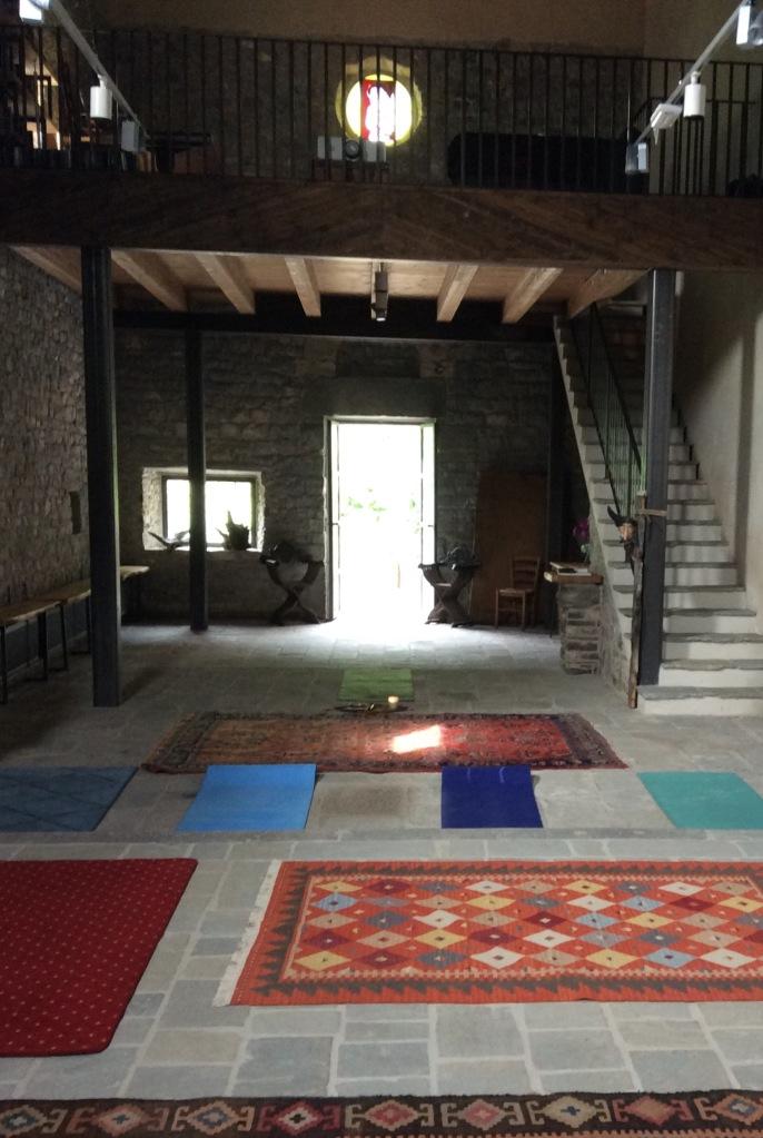 Tuscany Arts and Healing