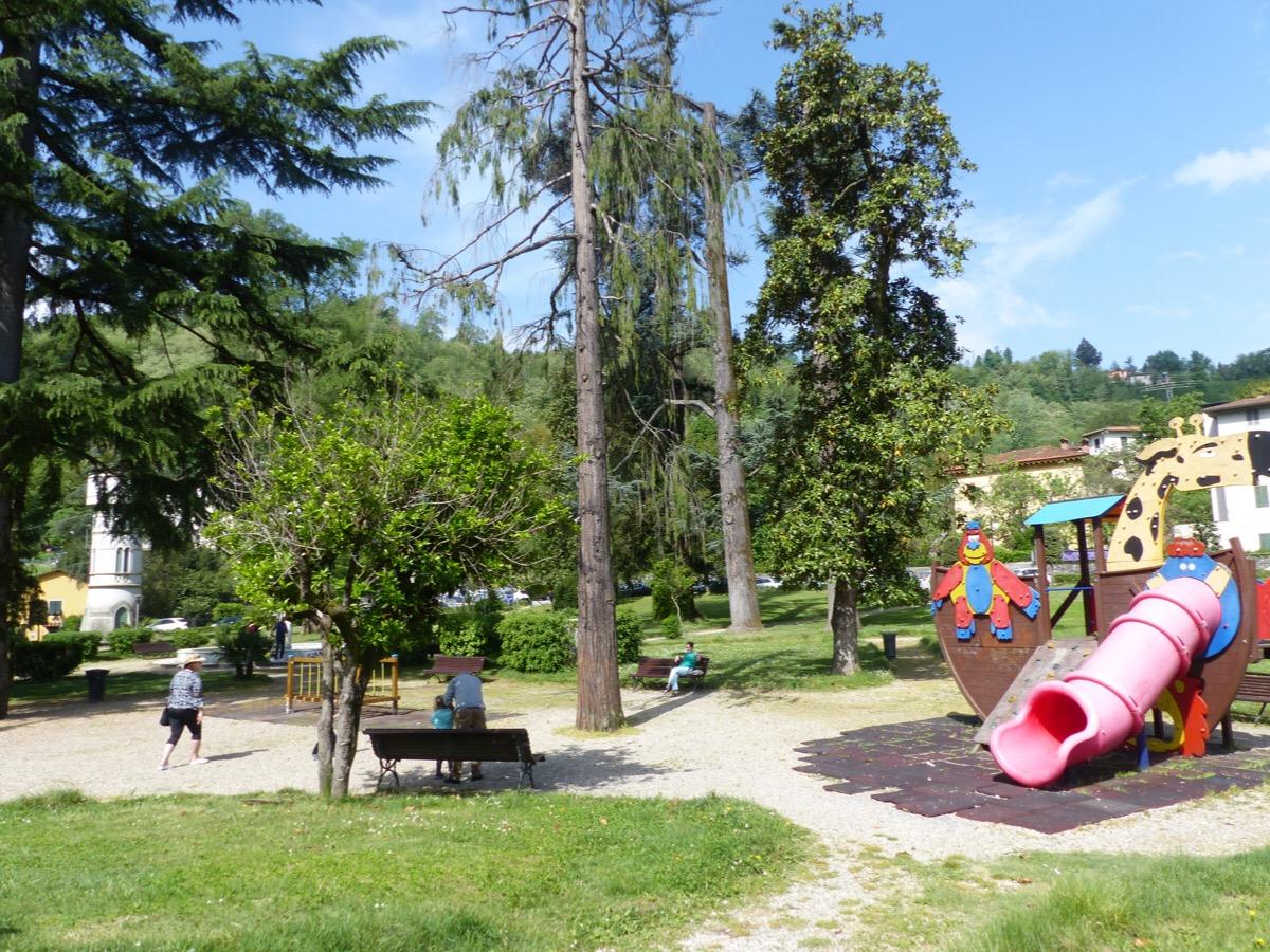 Bella Bagni di Lucca | A beautiful village in Tuscany