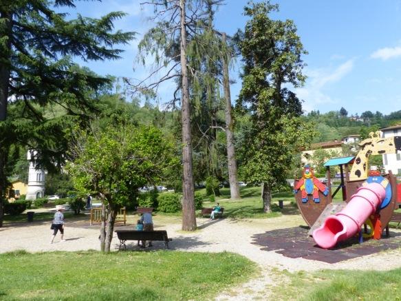 Parco Contessa Casalini