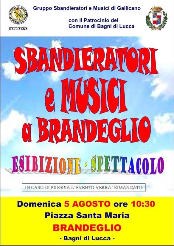 Bagni di Lucca events