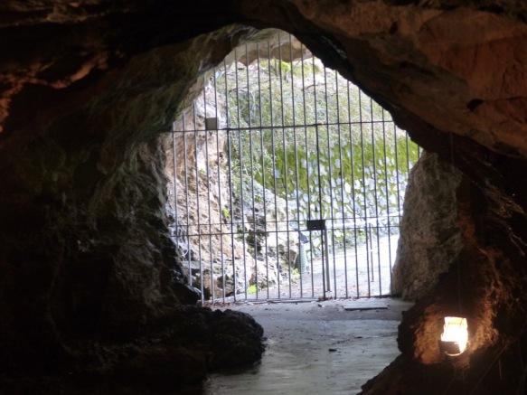 Grotta del Vento
