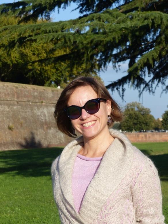 Federica Amazing Lucca