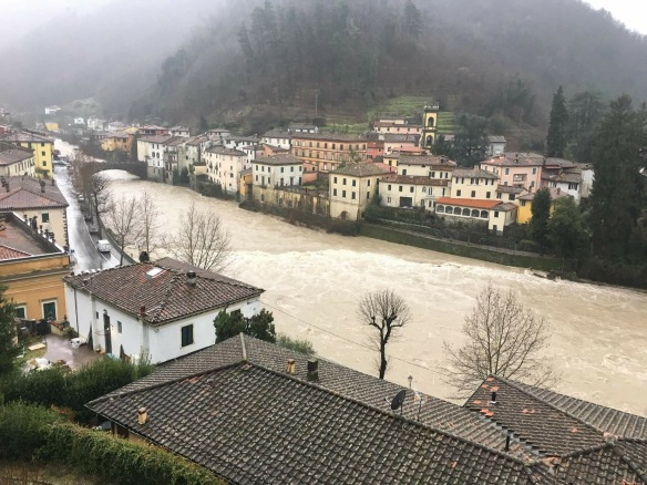 Lima River Ponte a Serraglio