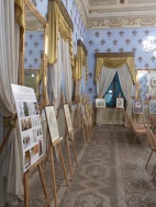 Casino exhibition