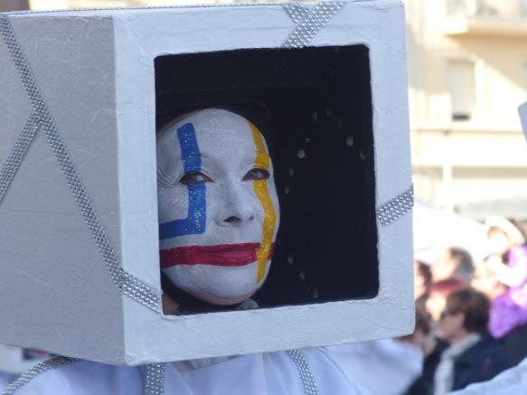 Carnevale Viareggio 2019