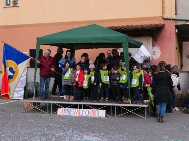 Carneval Fornoli 2020