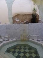 Bagno alla Villa